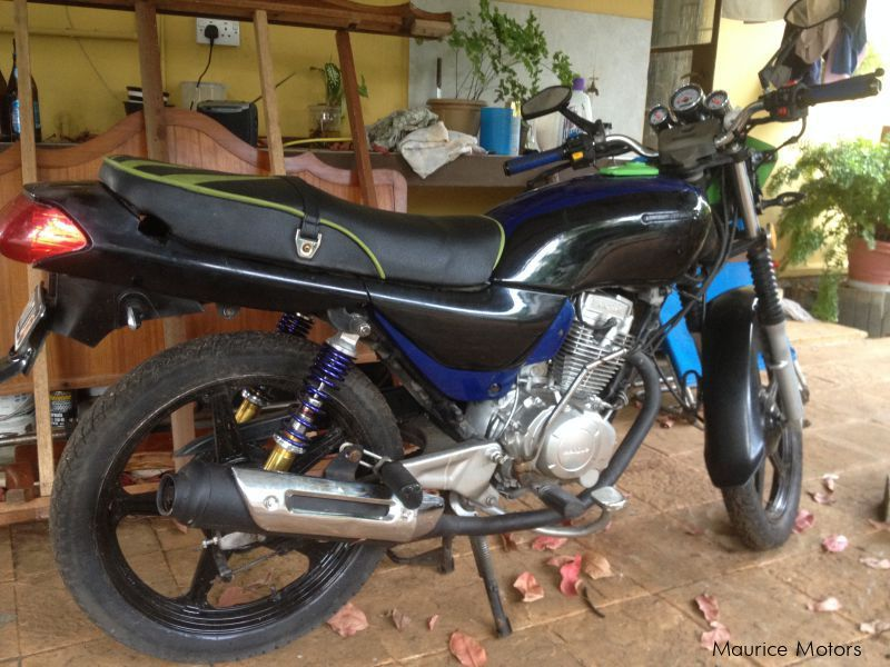 Pre-owned Other HJ125-16 for sale in Mauritius