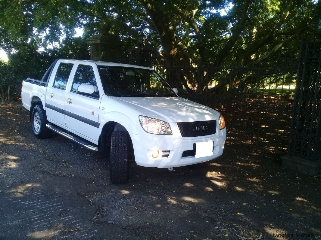 Pre-owned JMC 2.8 Di Turbo 4x4 for sale in