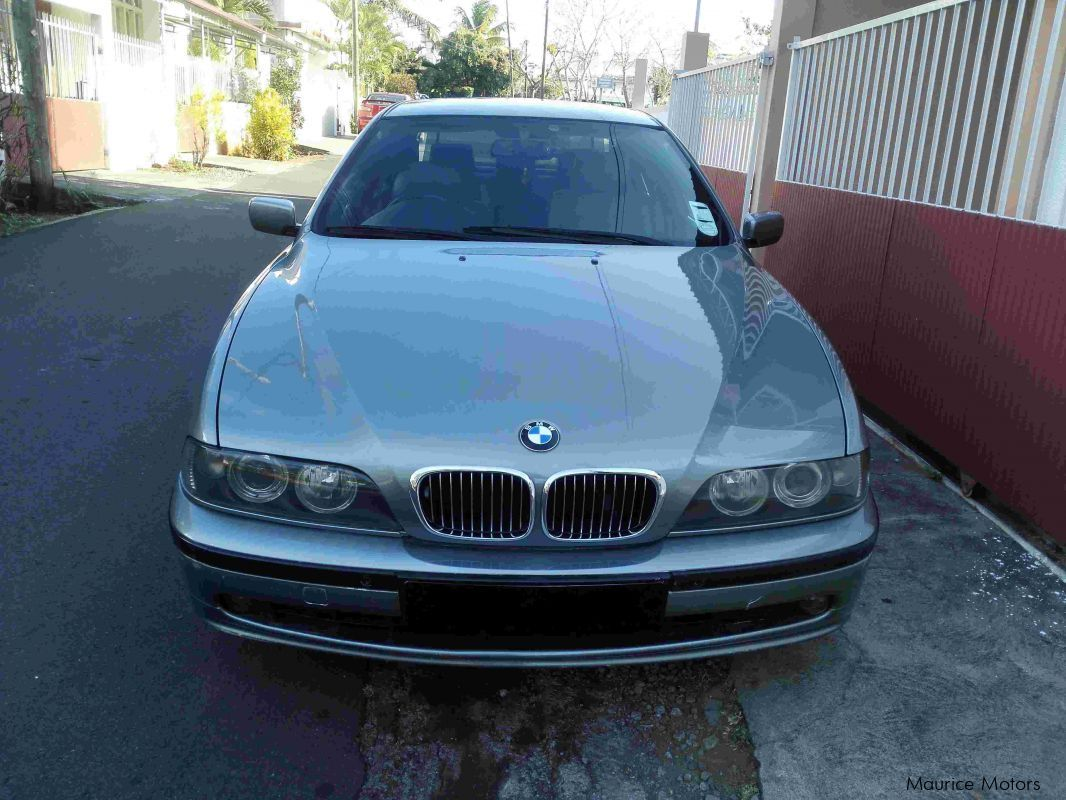 Pre-owned BMW E39 530D for sale in