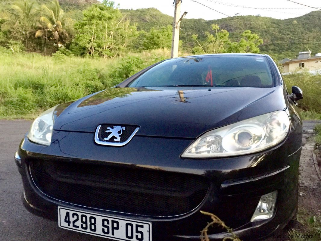 Pre-owned Peugeot 407 for sale in