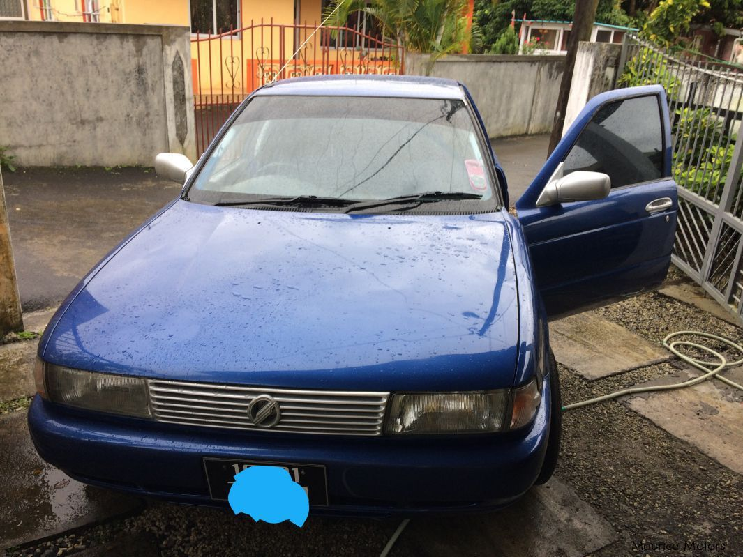 Pre-owned Nissan B13 for sale in
