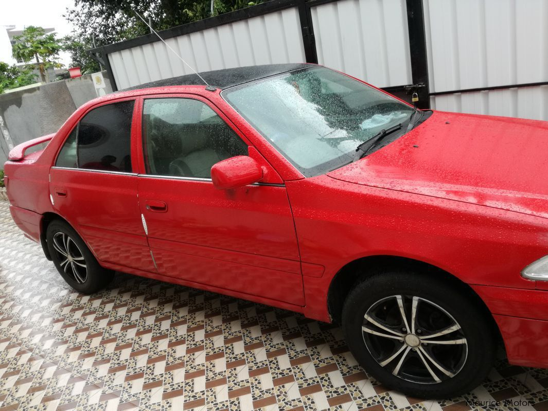 Pre-owned Toyota Carina for sale in