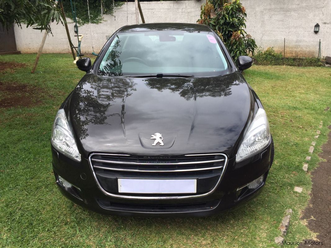 Pre-owned Citroen DS 5 Sport Chic for sale in