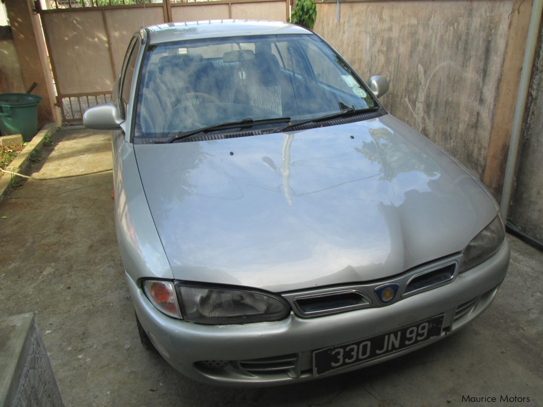 Used Proton wira for sale in