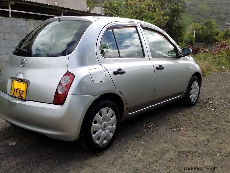 Used Nissan ak 12 for sale in