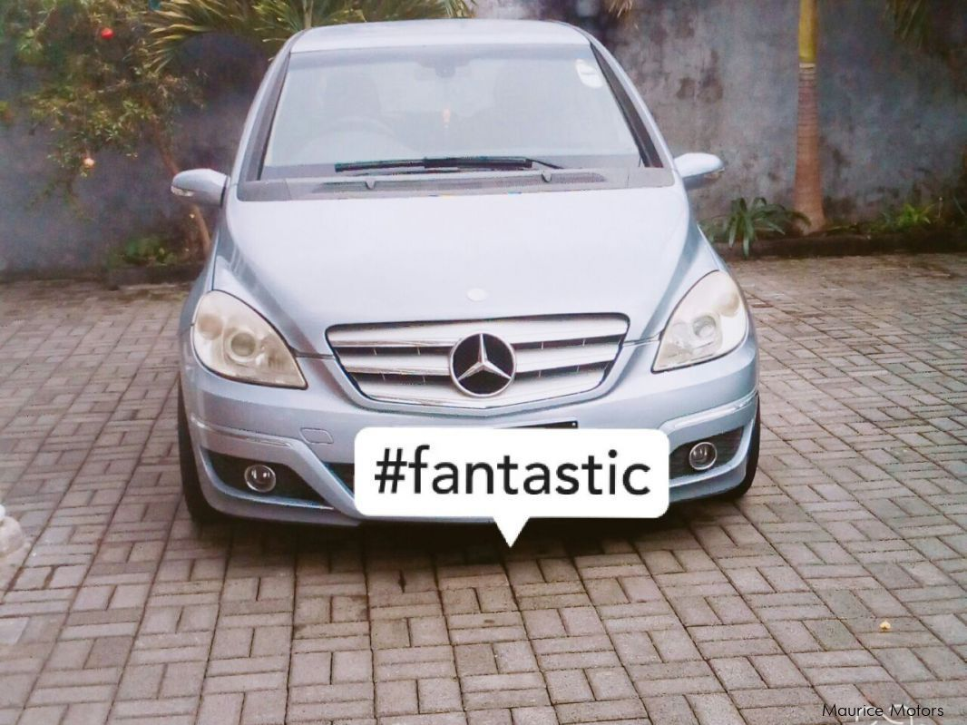 Pre-owned Mercedes-Benz B150 for sale in