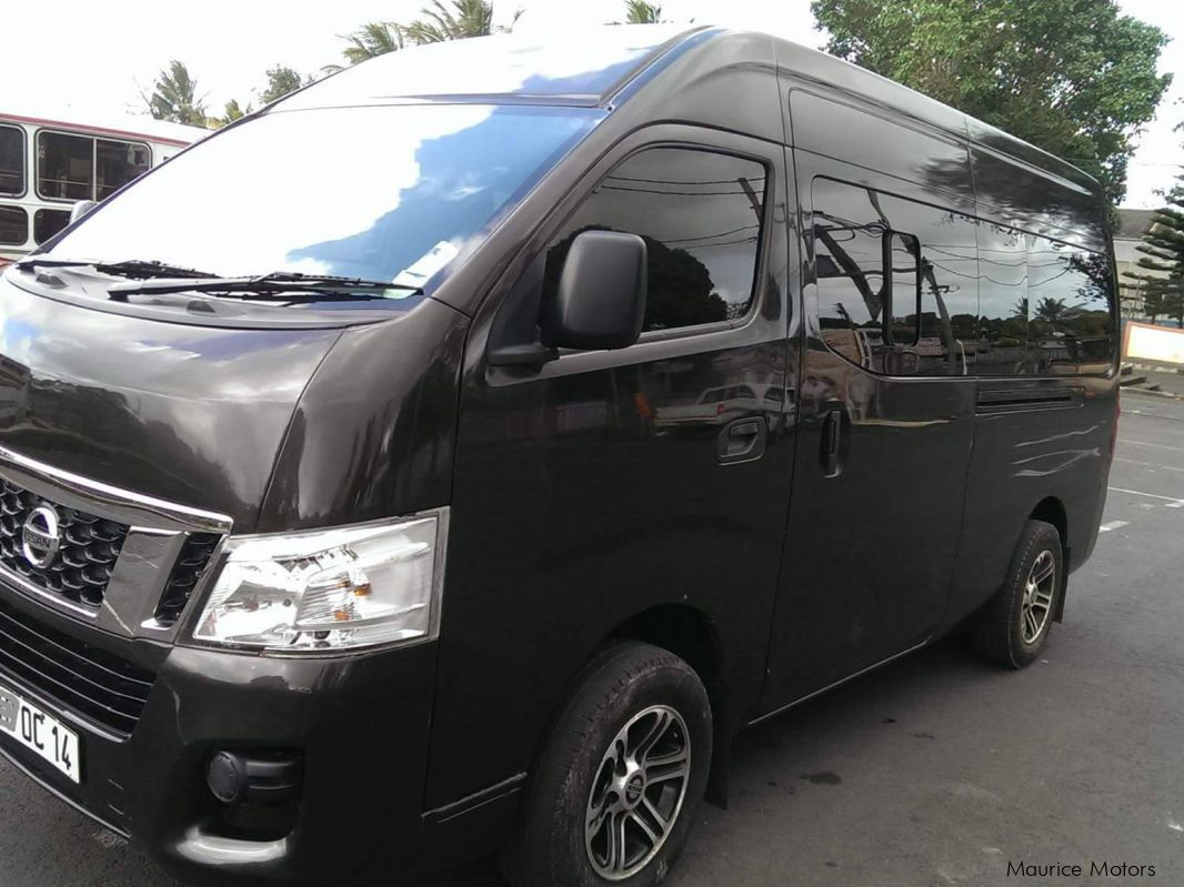 Used Nissan NV350 for sale in