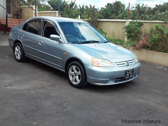 Pre-owned Honda ES8 for sale in