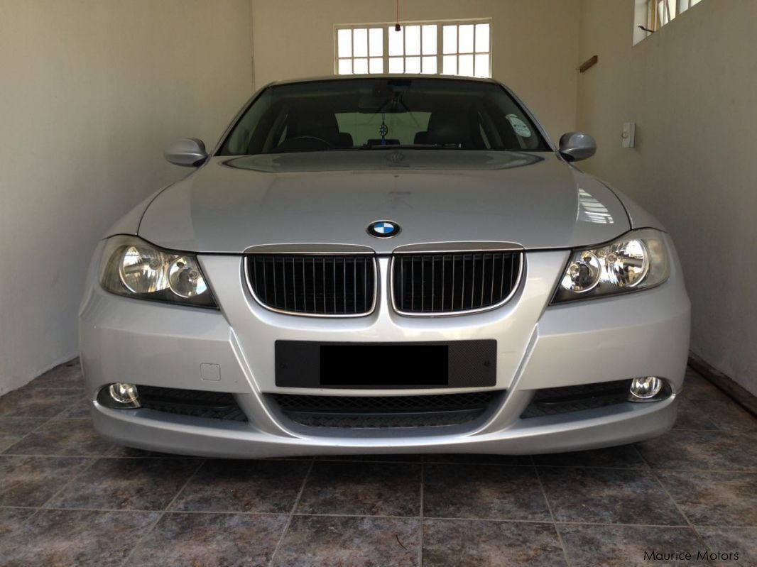 Pre-owned BMW 316i for sale in