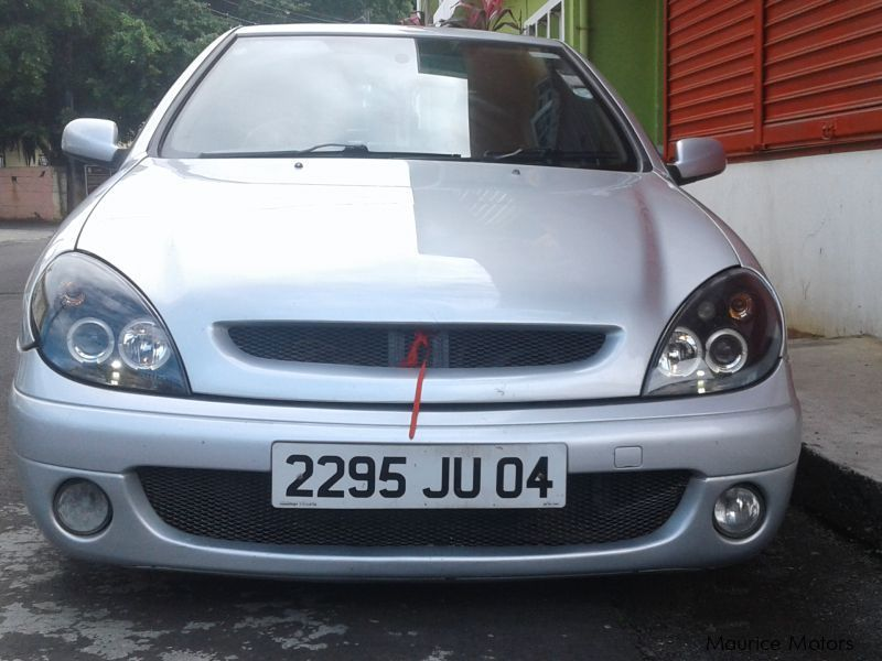 Pre-owned Citroen Xsara 2 for sale in Mauritius