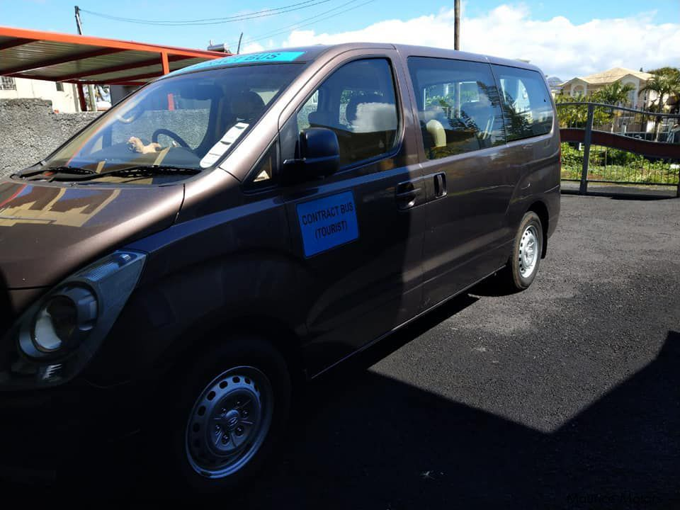 Pre-owned Hyundai H1 for sale in