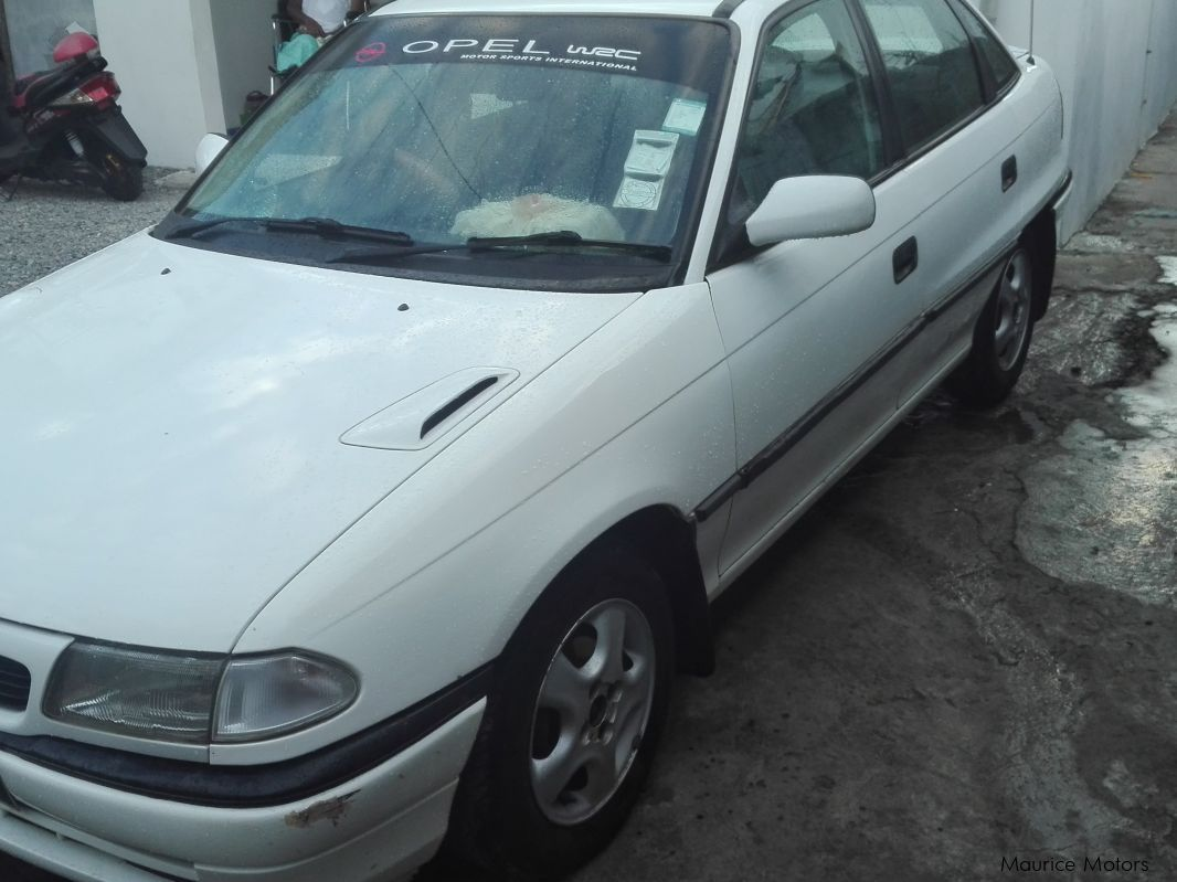 Pre-owned Opel Astre is1.4 for sale in