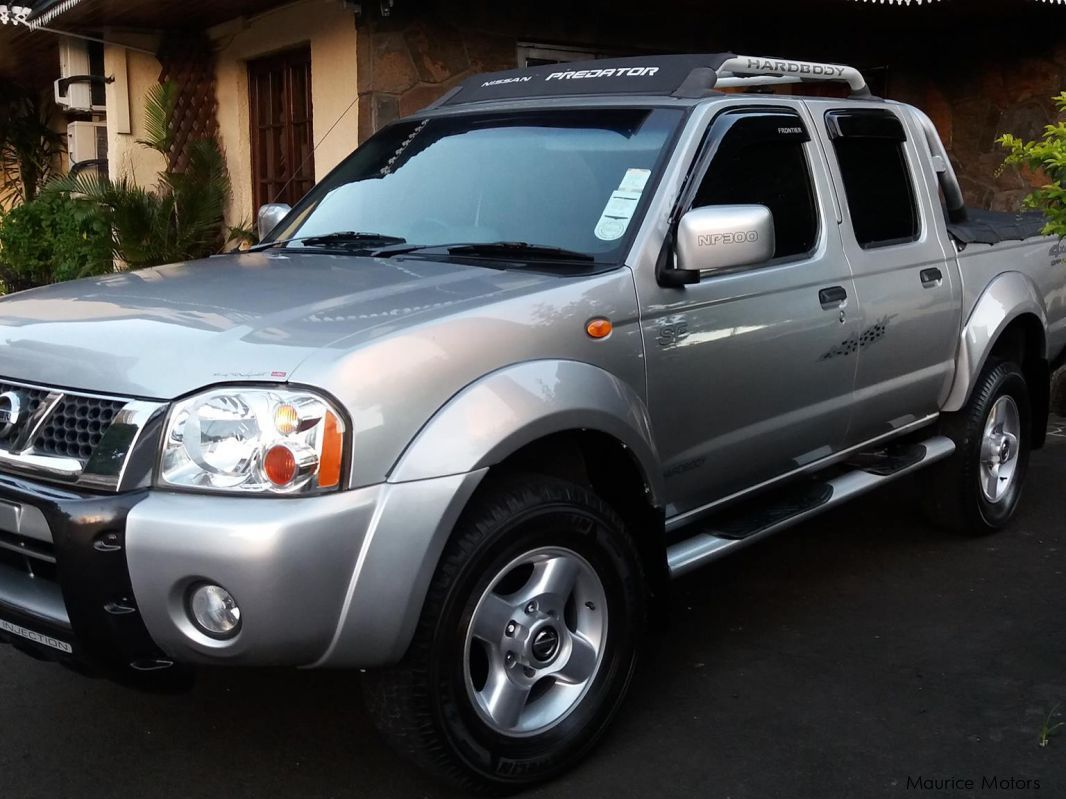 Pre-owned Nissan hardbody for sale in