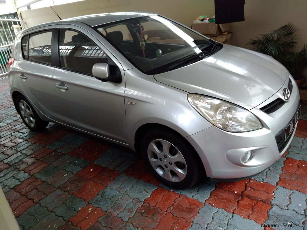 Pre-owned Hyundai i 20 for sale in