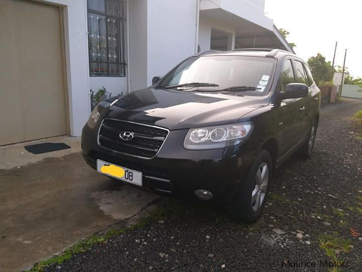 Pre-owned Hyundai SANTA FE [V6 PETROL] for sale in
