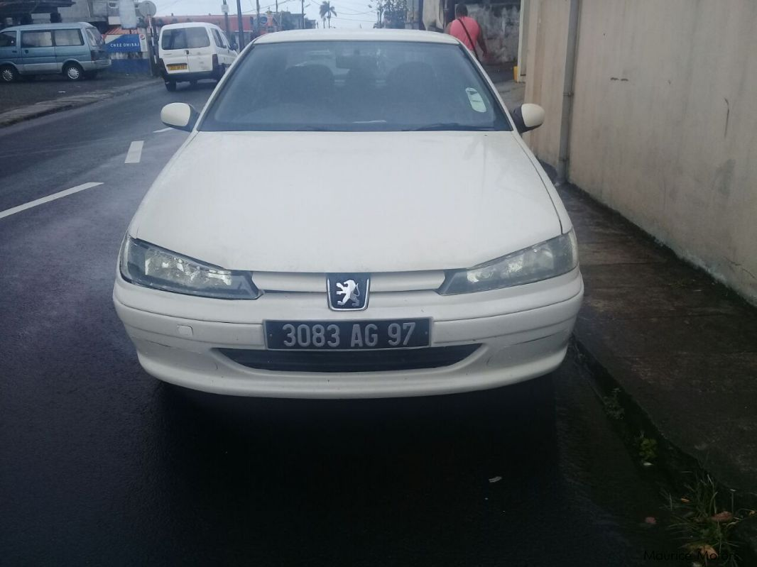 Pre-owned Peugeot 406 for sale in
