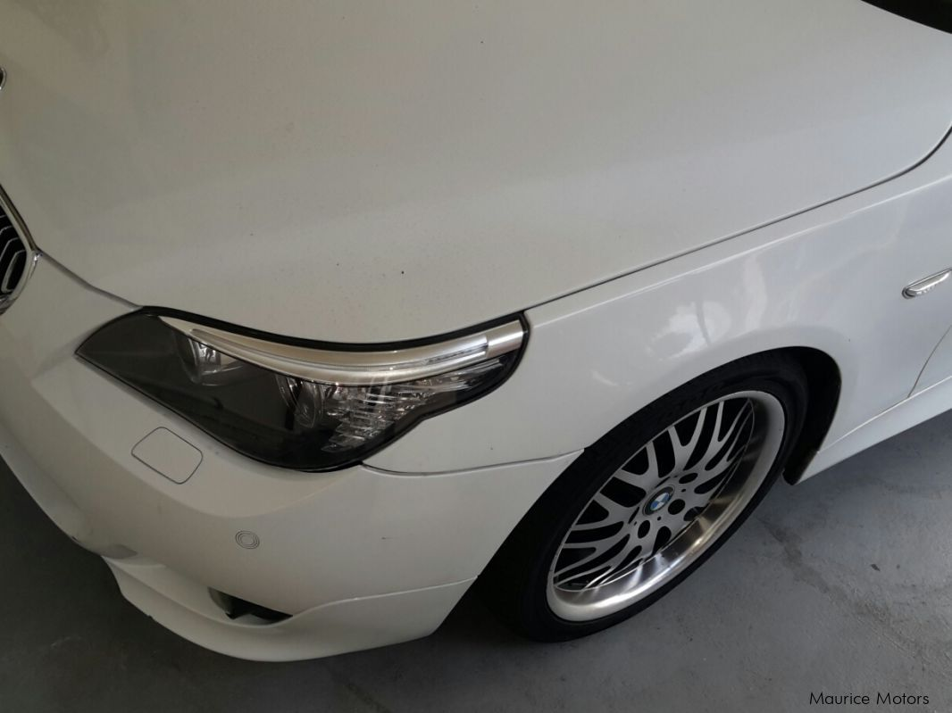 Pre-owned BMW 530 for sale in