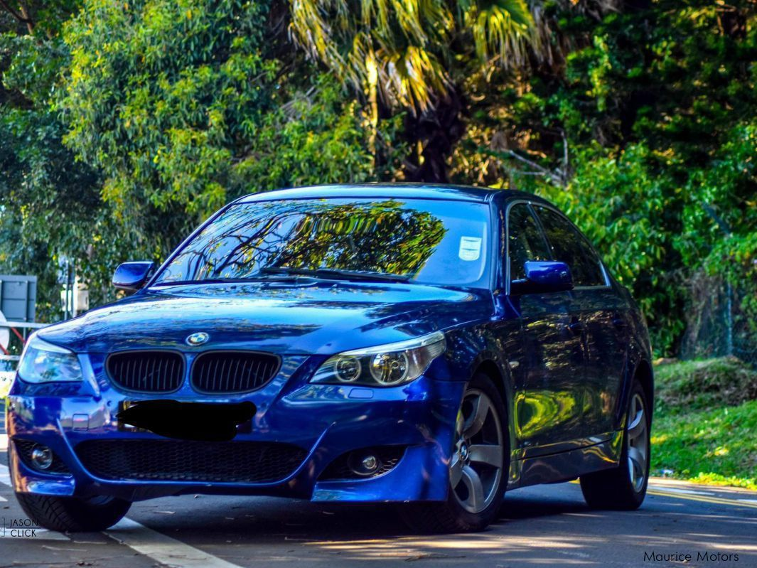 Pre-owned BMW Bmw e60 for sale in