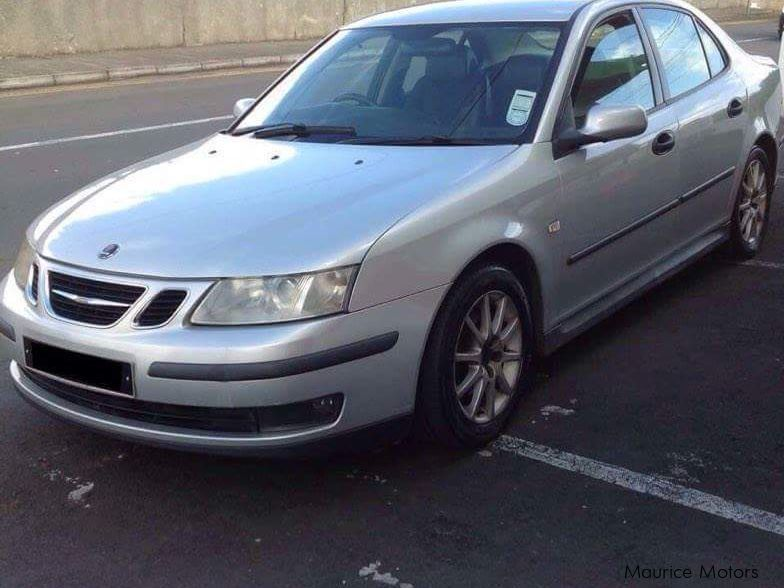 Pre-owned Saab 9-3 2.0T for sale in