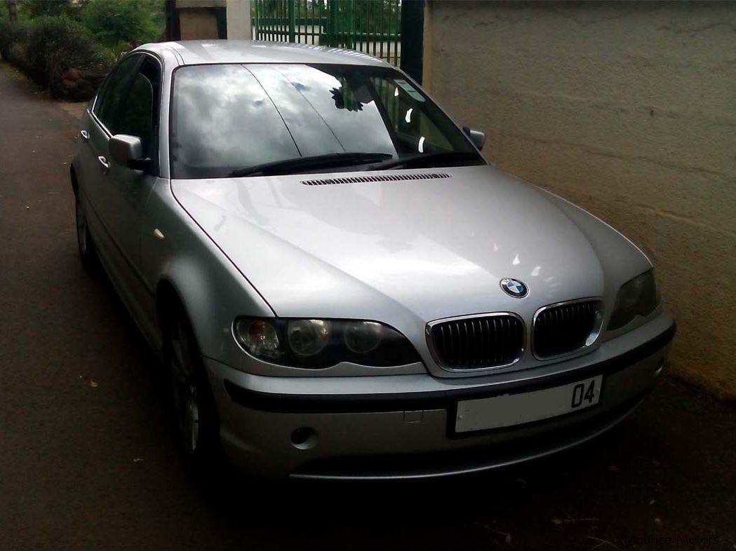 Pre-owned BMW E46 for sale in