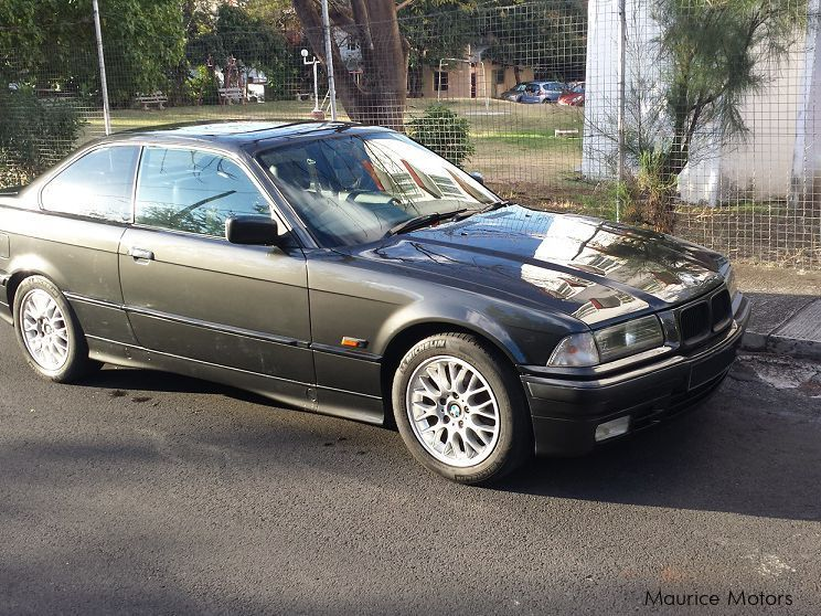 Used BMW e36 for sale in Mauritius