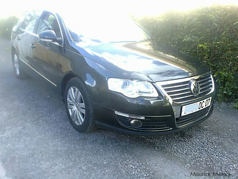 Pre-owned Volkswagen PASSAT TDI 2.O for sale in