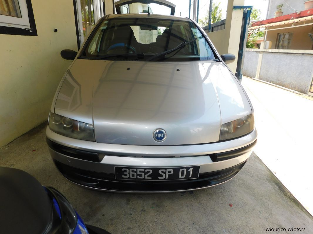 Pre-owned Fiat PUNTO for sale in