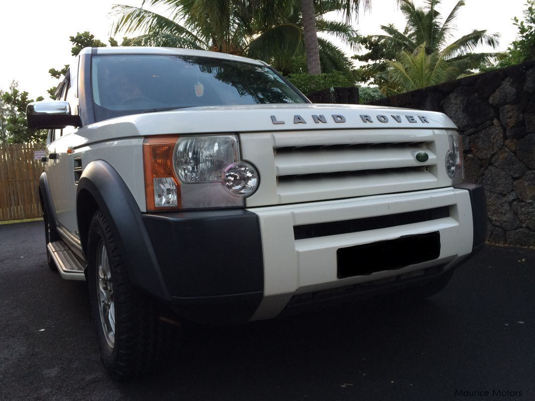Pre-owned Land Rover Discovery 3 Sprot V 6 for sale in
