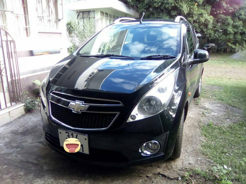 Pre-owned Chevrolet spark for sale in