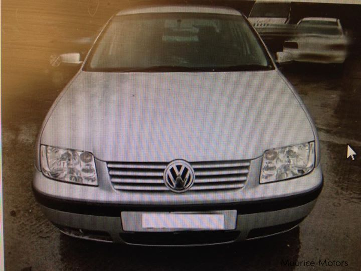 Used Volkswagen Bora for sale in