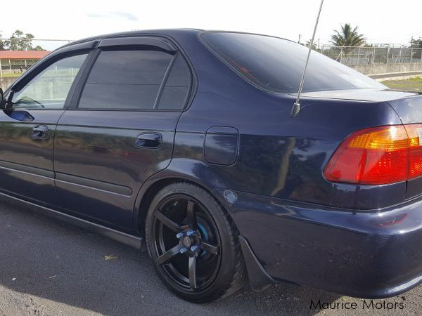 Pre-owned Honda Civic Ek3 for sale in