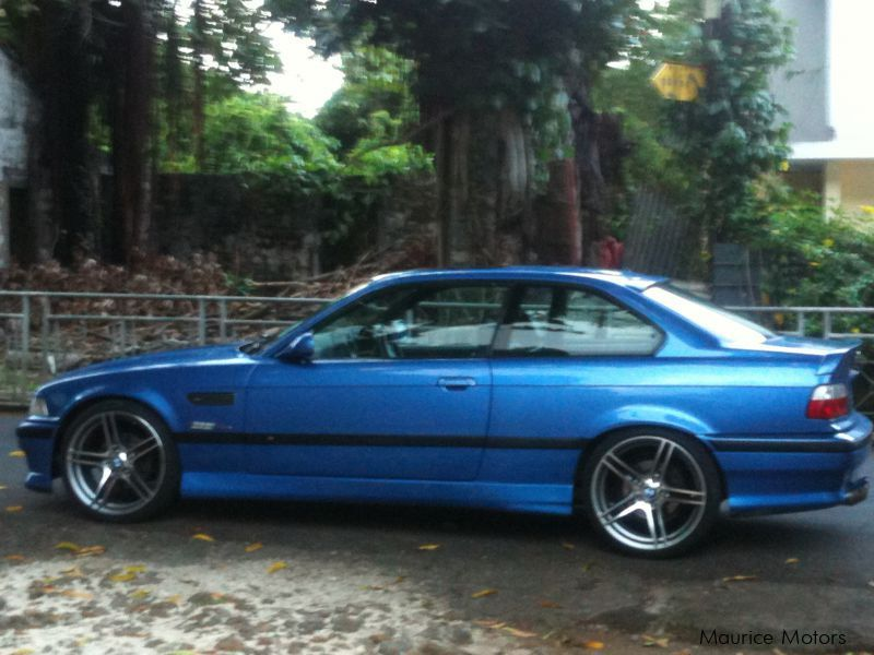 Used BMW E36 COUPE for sale in Mauritius