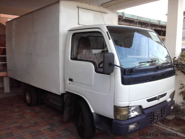 Used Nissan Atlas 1.5 Tonne for sale in