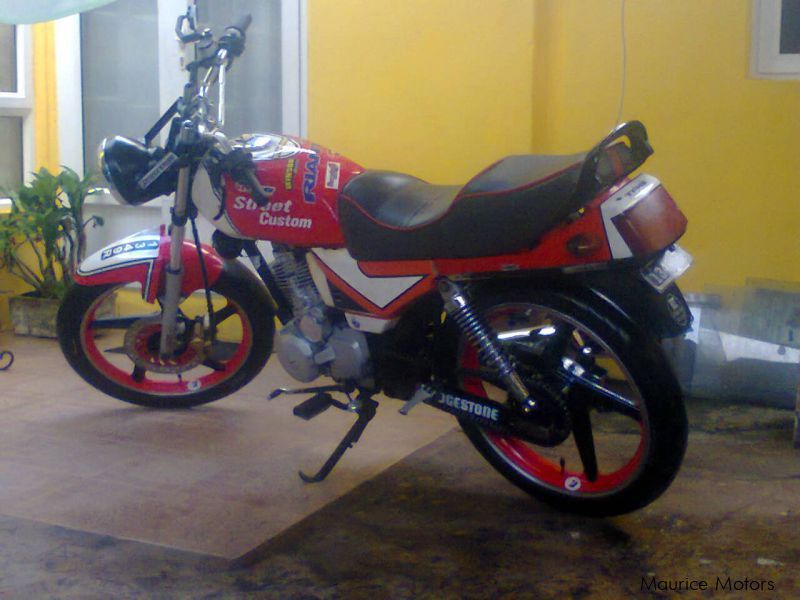 Used Honda cgl 125 for sale in Mauritius