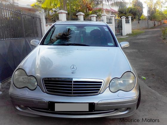 Pre-owned Mercedes-Benz C180 Avantgarde for sale in