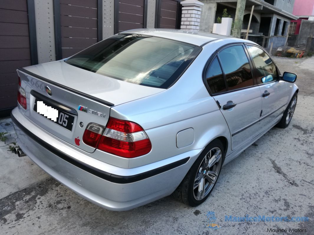Pre-owned BMW 385i for sale in
