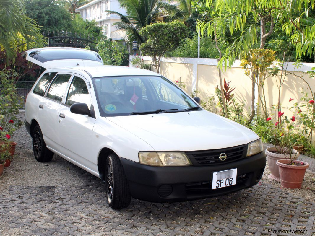 Used Nissan AD Van for sale in