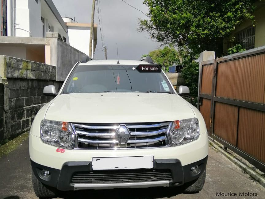 Pre-owned Renault Duster for sale in