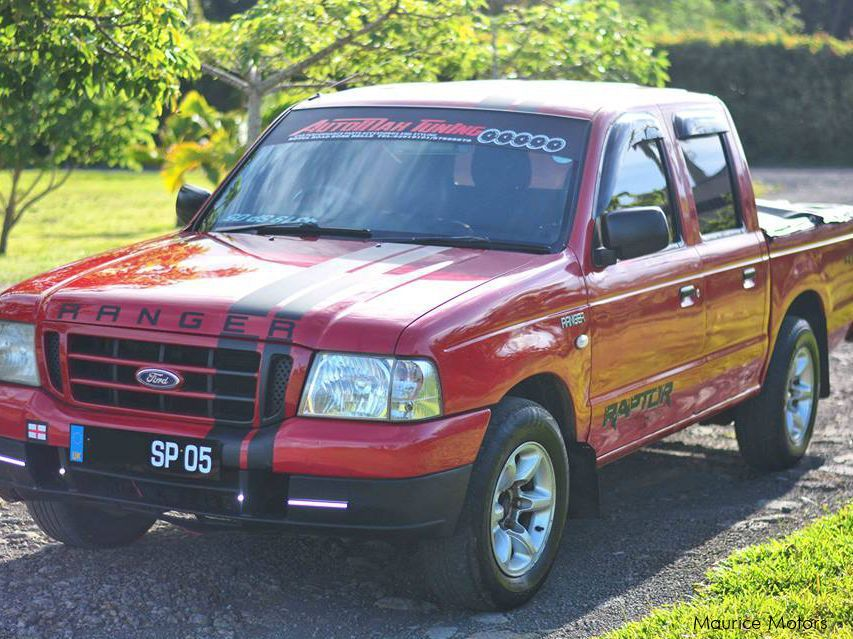 Pre-owned Ford RANGER 2.9 for sale in