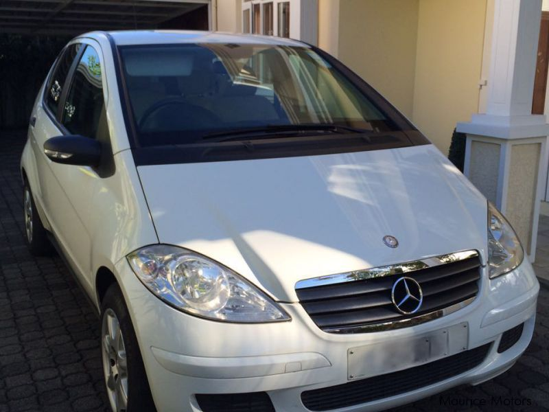 Pre-owned Mercedes-Benz A150 for sale in Mauritius