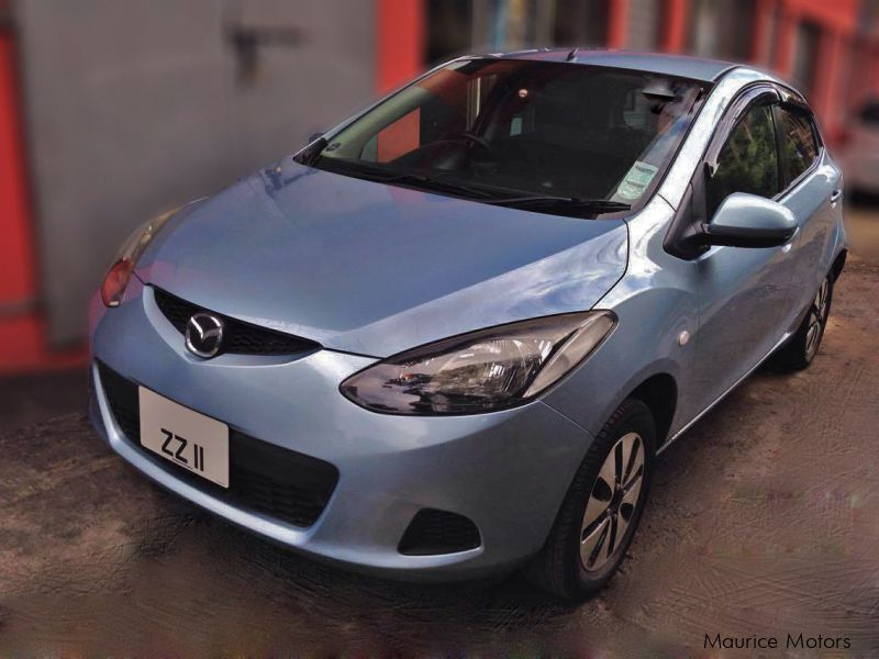 Pre-owned Mazda Demio for sale in Mauritius