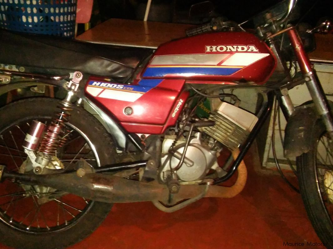 Pre-owned Honda H100 for sale in