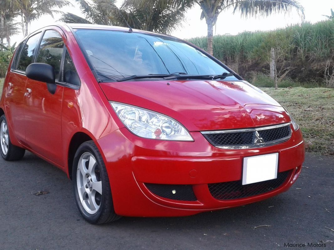 Pre-owned Mitsubishi Colt 1.5 CVT MIVEC for sale in