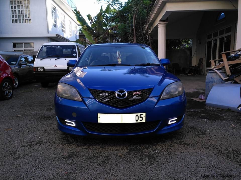 Pre-owned Mazda Axela for sale in