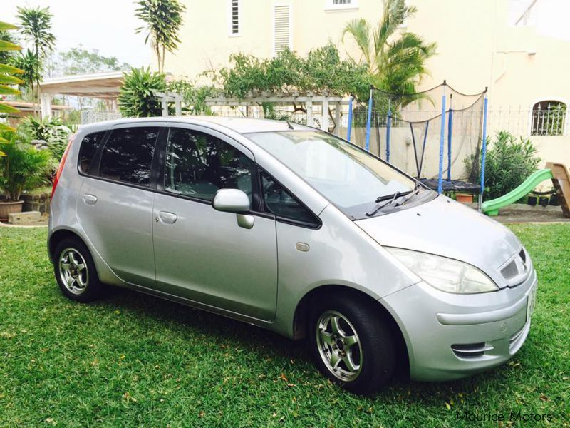 Pre-owned Mitsubishi Colt for sale in Mauritius