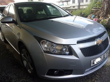 Used Chevrolet cruze for sale in