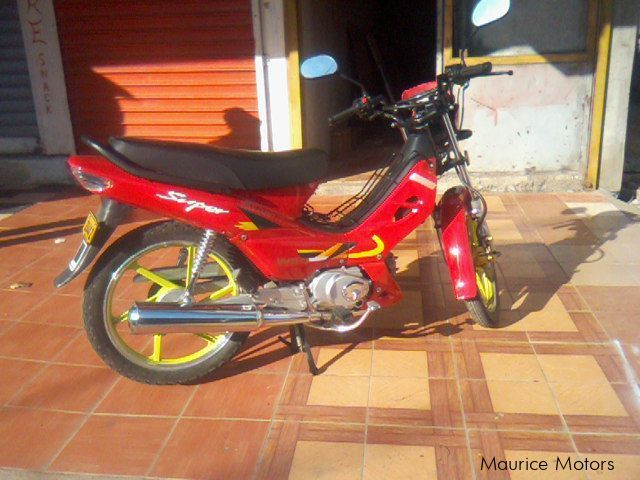 Used Other wind 50cc for sale in Mauritius