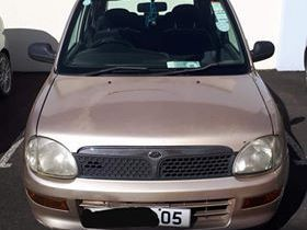 Pre-owned Perodua Kelisa for sale in