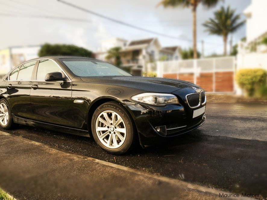 Pre-owned BMW 523i for sale in