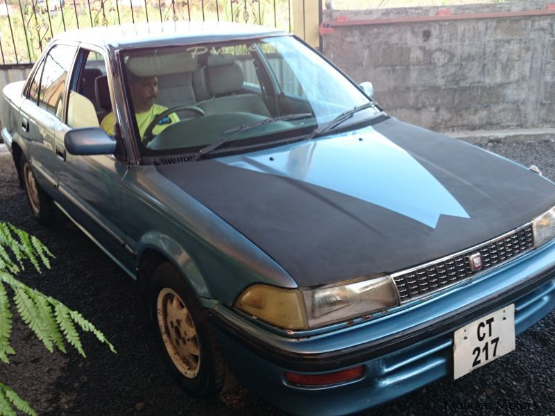 Used Toyota ee90 for sale in Mauritius